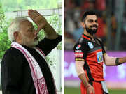 With PM Modi, Kohli posting fitness videos, has exercising become a fetish?