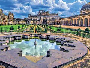 Muslim-architecture-india