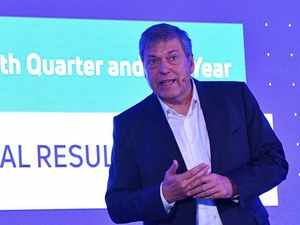 Watch: Tata Motors' turnaround and Guenter Butschek's story so far