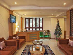 Hotels-sterling