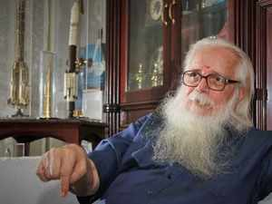 Watch: Nambi Narayanan and the lies about spies