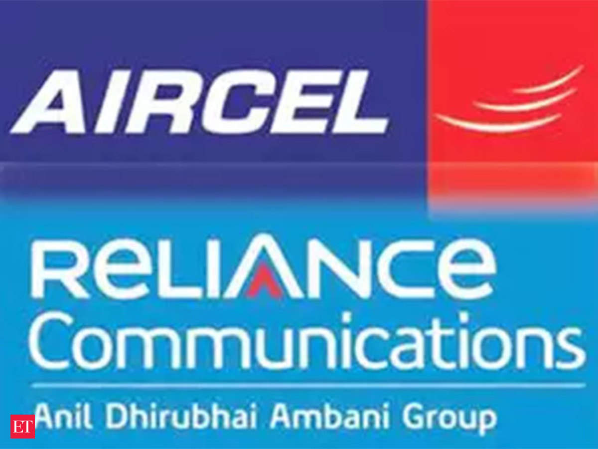 Aircel, RCom yet to clear dues, allege distributors - The Economic Times