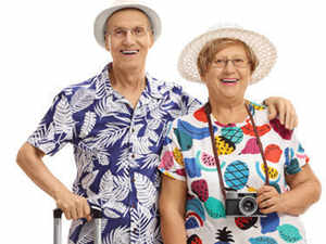 dd5d224f51 Higher disposable incomes and more adventurous mindsets, coupled with more  affordable travel, has propelled senior citizens to travel more than ever  before.