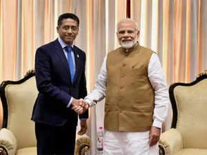 India-Seychelles Ties