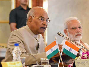By 2025, India intend to be a 5 trillion dollar economy: President Kovind in Greece