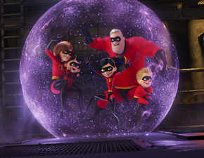 Caution! 'Incredibles 2' can disturb your brain and lead to epilepsy triggers