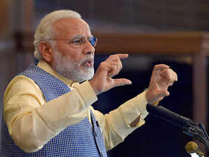 PM Modi calls for wider debate on holding simultaneous polls at Niti Aayog meet