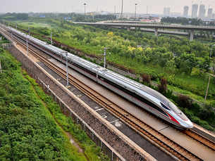 Delhi to Meerut in just 60 minutes! Superfast trains with luxury coaches being planned