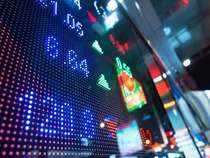 Share market update: Realty stocks trade mixed; DLF among gainers