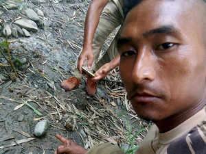 NSCN(K) claims killing four Assam Rifles men in Nagaland