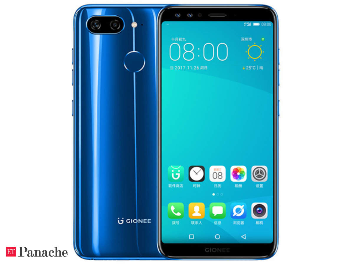 Gionee S11 Lite review: No reason to buy this one - The