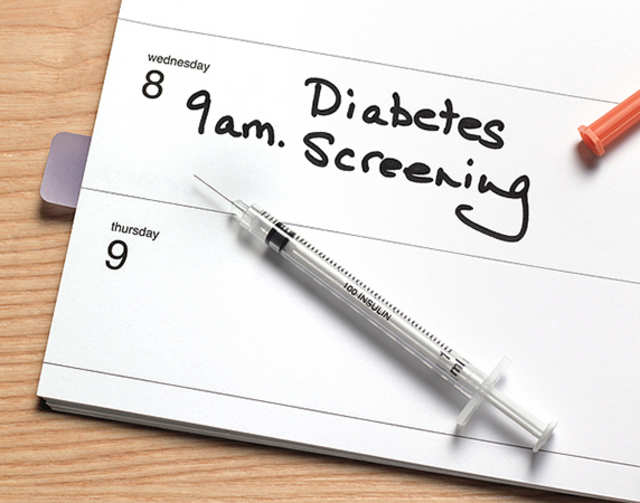 Exercise caution, Type 2 diabetes may be a sign of pancreatic cancer