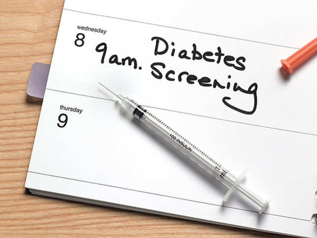 Diabetes may be an early indicator of pancreatic cancer