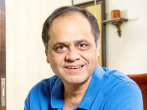 Ramesh-Damani-BCCL