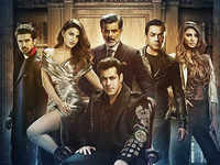 Salman Khan's 'Race 3' becomes second film this year to cross Rs 100 crore mark in opening weekend