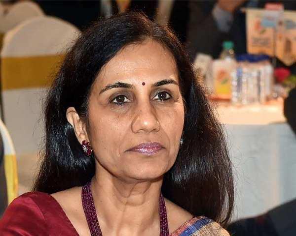 Chanda Kochhar to go on leave during Videocon probe; Sandeep Bakhshi on