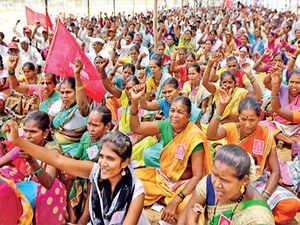 Gujarat Strike