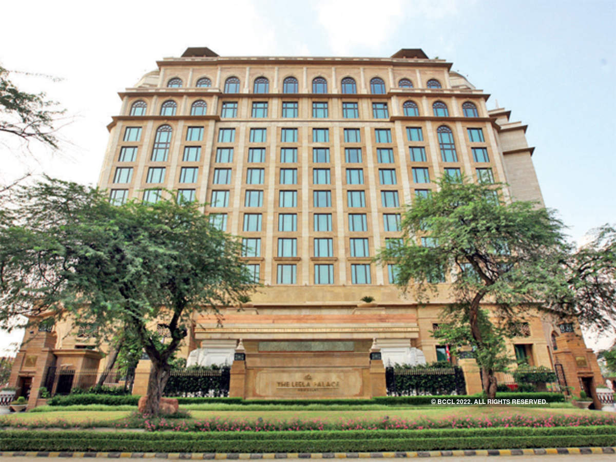 Hospitality bumps: Why Indian hotels are doing poorly