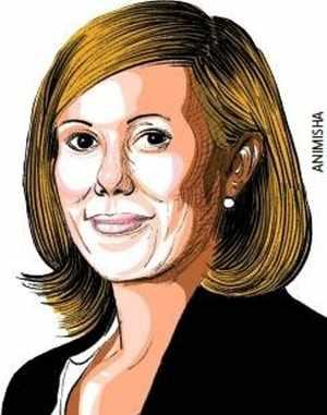 Lizzie Chapman  CEO, Zestmoney