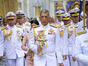 How Thai King Maha Vajiralongkorn became wealthier by $30 billion