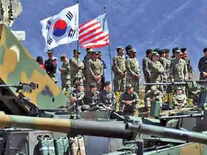 South Korea-US