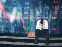 Stock market update: HPCL, IOC, BPCL plunge up to 3%, drag oil & gas index down