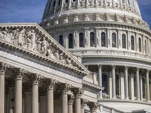 US Senate passes bill to strengthen ties with 'Major Defence Partner' India.