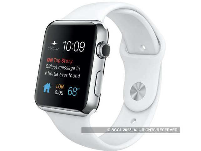 apple watch -bccl
