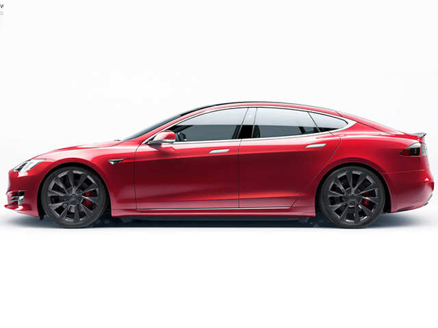 Will self-driving tech ruin the Tesla Model S?