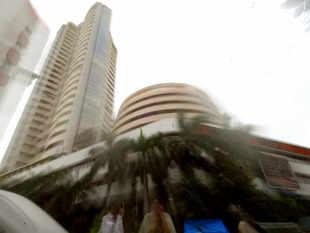 Watch: Sensex tanks 261 pts, Nifty50 ends below 10,750