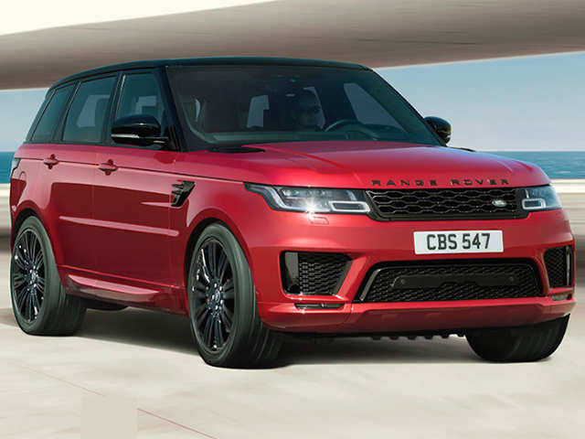 Jaguar Land Rover opens bookings for new Range Rover priced at Rs 1.97 crore onwards