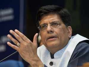 Decision taken by 66% lenders in consortium to be followed by all; SBI to help smaller PSBs in risk assessment: Piyush Goyal