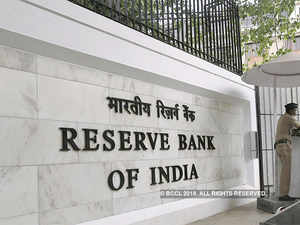 RBI revises priority sector lending norms - The Economic Times