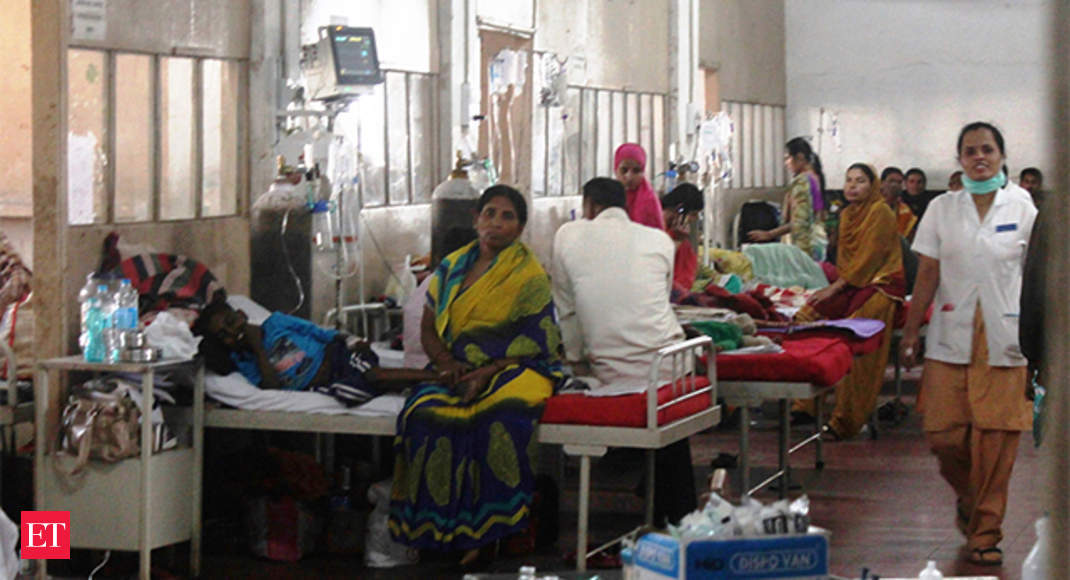 Government to create a census of 20 lakh healthcare facilities by September