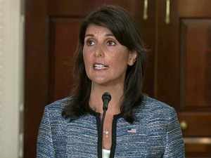 US pulls out of UN Human Rights Council citing anti-Israel bias