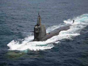 Submarine project