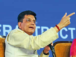 Railways by 2030 will become net zero emitter of carbon pollution: Piyush Goyal