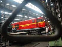 Railways---BCCL-2