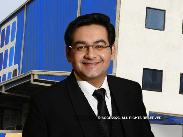 Meet JWL Group's Raaj Jobanputra, the gen-next scion who likes to play it cool