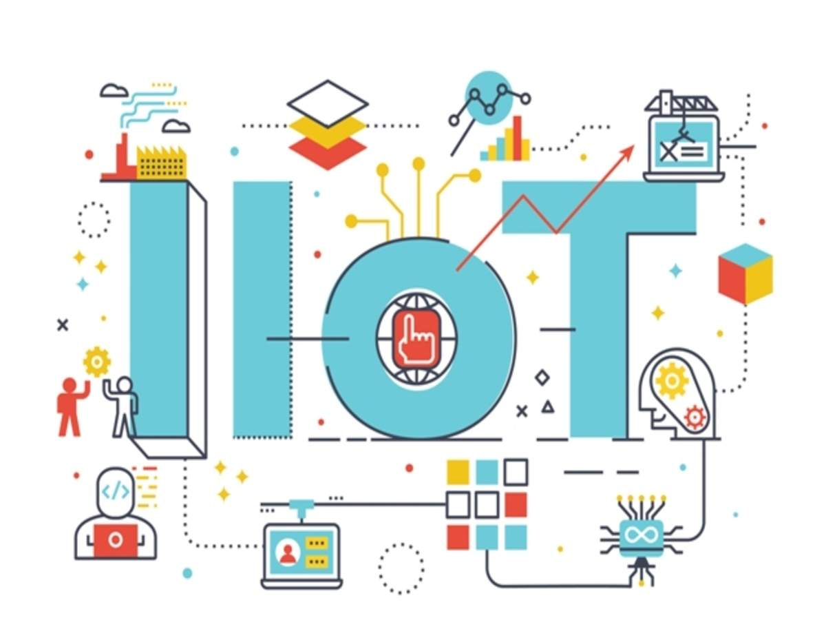 Startups: IIoT startups are eyeing the rush to automate in