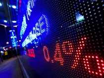 Share market update: These stocks crack over 3% on NSE despite positive market sentiment