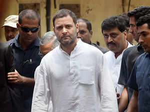 Maharashtra: Rights body issues notice to Rahul Gandhi for violation of juvenile justice