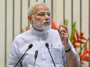 PM Modi interacts with farmers, stresses on to double farmers income and MSP at 1.5 times of cost