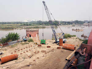Rail-bridge-yamuna-bccl