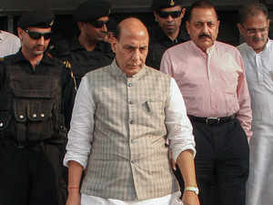 Government will not tolerate terrorism in J&K any more says Home Minister