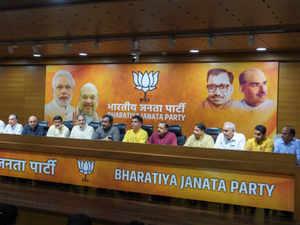 PDP-&-BJP-break-up