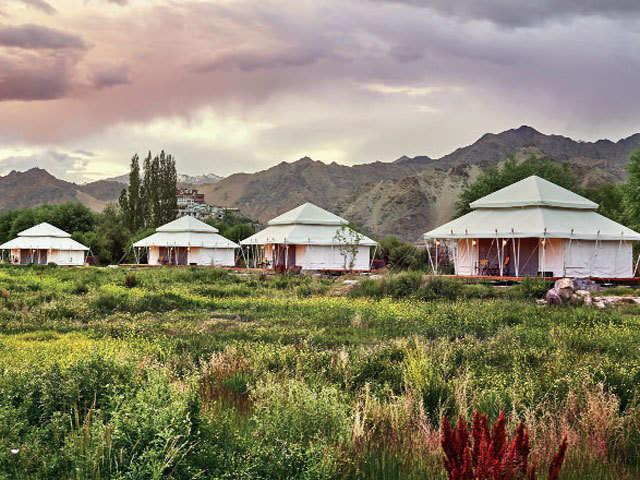 Quintessentially Ladakh: Rediscover the magic