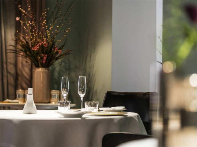The World's Best Restaurant Is Osteria Francescana