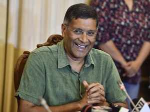 Jaitley dream boss; will leave with best of memories: Arvind Subramanian