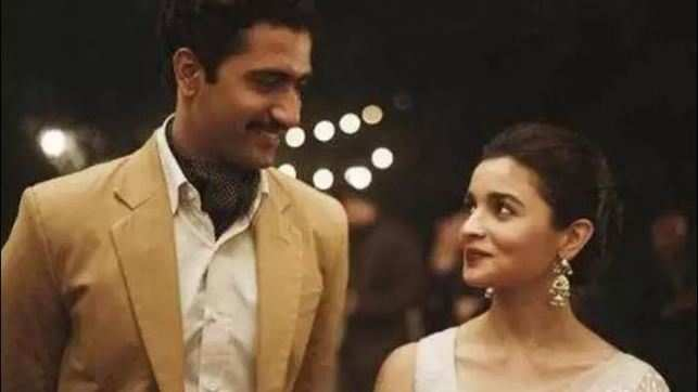 'Raazi'  mints Rs 207 crore worldwide